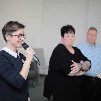 400 приёмных родителей посетили конференцию по расстройству привязанности в Москве