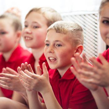 «В России 1% воспитанников детдомов поступают в вузы. Участники нашей программы — в 54% случаев»