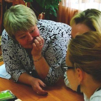 «Арифметика добра» обучила специалистов ШПР и служб сопровождения Архангельской области