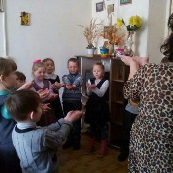 Узловских школьников обучили «Арифметике добра»