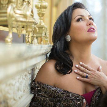 Опера и благотворительность: Анна Нетребко в юбилей поддержит «Арифметику добра»