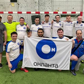 История о том, как футбольная команда из ИТ-компании решила объединить свою страсть с полезным делом, чтобы менять игру!