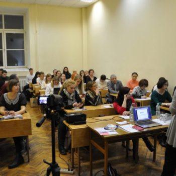 Эксперты обсудят социальные проекты СМИ на круглом столе