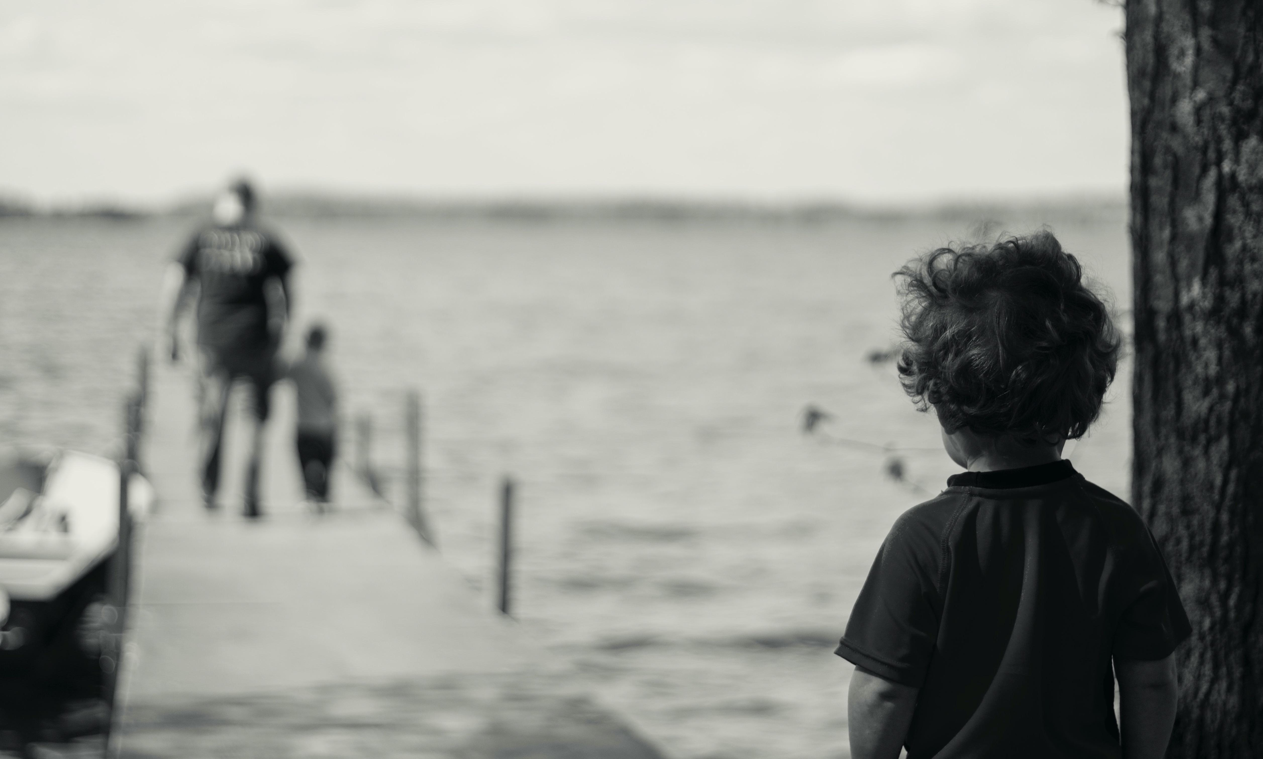 МИФ: Дети из детских домов не хотят в семью