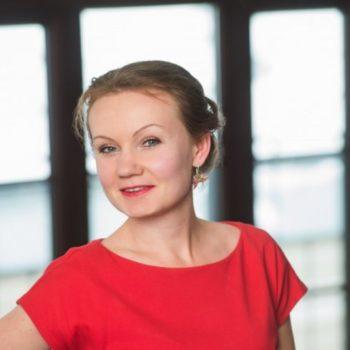 Анастасия Ложкина: 10 вопросов от потенциального донора