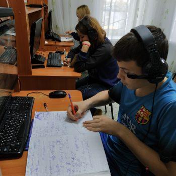 Онлайн образовательный проект для детей-сирот «Шанс»