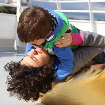 Умей любить чужого ребёнка