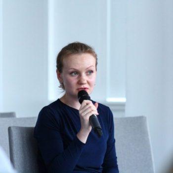 Анастасия Ложкина: как структурировать фандрайзинг в НКО и привлечь средства