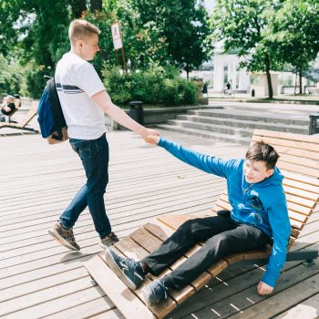 «Два капитана» в Плесецке: обучение наставников