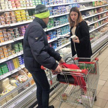 Как накормить друзей на 2000 рублей?