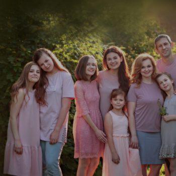 Проект Помогая семье