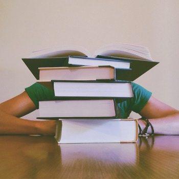 Новости от подопечных: итоги поступления выпускников