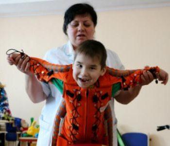 Сотрудники Ояшинского детского дома-интерната присоединились к проекту «Наука правильной заботы»