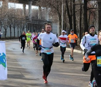 Московский Марафон и фонд «Арифметика добра» открывают беговой сезон