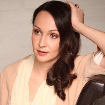 Встреча с писателем: Диана Машкова
