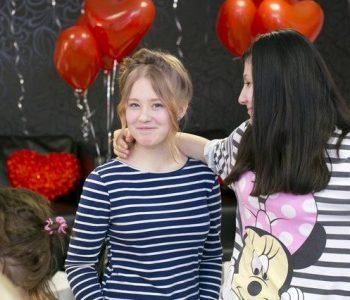 Участники программы «Компас» посетили салон красоты