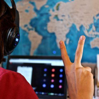 Мониторинг и оценка: онлайн-встреча для специалистов, работающих в сфере детства