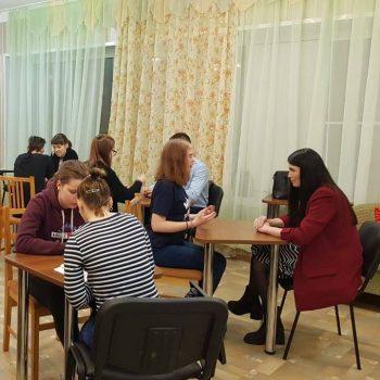 В Северодвинске завершила обучение вторая группа наставников — проект Два капитана